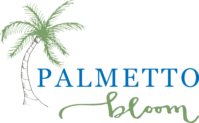 palmetto bloom florist in Charleston SC